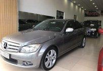 Cần bán xe Mercedes C200 sản xuất 2008, màu bạc giá 355 triệu tại Đà Nẵng