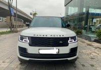 Bán Range Rover Autobiography Lwb 2.0L P400e,đăng ký 2019.màu trắng ,nội thất nâu da bò,lăn bánh 5000 Km,1 chủ từ đầu,nộ giá 8 tỷ 550 tr tại Tp.HCM