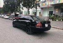 Bán Mercedes C280 năm 2005, màu đen chính chủ, 220tr, giá 220 triệu tại Hà Nội