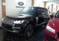 Bán LandRover Range Rover 2014, màu đen, xe nhập giá 3 tỷ 850 tr tại Hà Nội