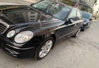 Bán ô tô cũ Mercedes E200 đời 2009, màu đen giá 368 triệu tại Tp.HCM