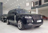 Bán LandRover Range Rover sản xuất năm 2015, màu đen, xe nhập giá 7 tỷ 350 tr tại Hà Nội
