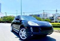 Bán nhanh chiếc Porsche Cayenne, sản xuất 2009, màu xanh lam, nhập khẩu giá 800 triệu tại Tp.HCM