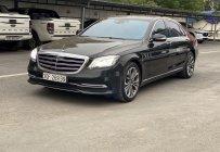 Bán xe Mercedes S450 Luxury năm sản xuất 2017, màu đen giá 4 tỷ 190 tr tại Hà Nội