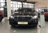 Mercedes-Benz E200 Đen 2020 cũ, chỉ 20 km, giá chính hãng tốt nhất giá 2 tỷ 50 tr tại Tp.HCM