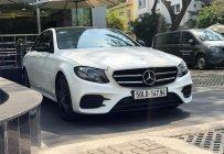 Bán Mercedes-Benz E300 2020 AMG cũ, màu trắng duy nhất, chính hãng giá 2 tỷ 680 tr tại Tp.HCM