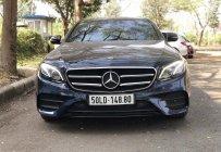 Mercedes-Benz E300 cũ 2020 AMG, màu xanh đen duy nhất, chính hãng giá 2 tỷ 680 tr tại Tp.HCM