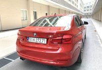 Cần bán xe BMW 3 Series 320i sản xuất 2015, màu đỏ, giá 980tr giá 980 triệu tại Tp.HCM