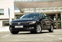 Cần bán Volkswagen Passat năm sản xuất 2018, màu đen, nhập khẩu giá 1 tỷ 380 tr tại Quảng Ninh