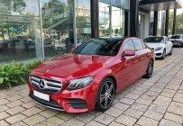 Cần bán gấp Mercedes E300 sản xuất 2017, màu đỏ giá 2 tỷ 80 tr tại Tp.HCM