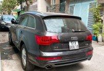Cần bán xe Audi Q7 sản xuất năm 2014, giá rất tốt giá 1 tỷ 700 tr tại Tp.HCM