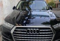 Cần bán lại với giá thấp chiếc xe Audi Q7 3.0 TFSI Quattro, sản xuất 2016, màu đen, nhập khẩu giá 2 tỷ 500 tr tại Tp.HCM