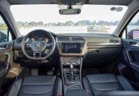 Bán xe Volkswagen Tiguan Luxury đời 2018, màu đỏ, xe nhập giá 1 tỷ 849 tr tại Quảng Ninh