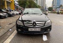 Cần bán xe Mercedes C250 năm 2009, màu đen, giá rất tốt giá 435 triệu tại Hà Nội