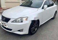 Bán Lexus IS250 năm 2008, màu trắng, nhập khẩu nguyên chiếc chính chủ giá 630 triệu tại Tp.HCM