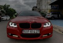 Bán BMW 3 Series đời 2010, màu đỏ, nhập khẩu, giá 480tr giá 480 triệu tại Tp.HCM