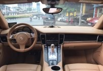 Bán xe Porsche Panamera đời 2010, màu đen, nhập khẩu nguyên chiếc giá 1 tỷ 600 tr tại Hà Nội