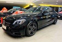 Bán xe Mercedes C300 AMG sản xuất 2020, màu đen giá 1 tỷ 929 tr tại BR-Vũng Tàu