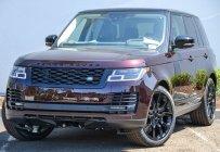 MT Auto bán xe LandRover Range Rover HSE đời 2020, màu đỏ đô giá 8 tỷ 400 tr tại Hà Nội