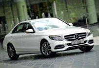 Mercedes VietnamStar cần bán xe Mercedes C 200 năm 2018, màu trắng giá 1 tỷ 410 tr tại Tp.HCM