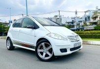 Bán lại chiếc xe Mercedes-Benz A150 đời 2008, nhập khẩu nguyên chiếc giá 280 triệu tại Tp.HCM