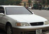 Cần bán xe Lexus GS 300 năm sản xuất 1993, màu trắng, xe nhập giá 148 triệu tại Quảng Ninh