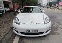 Bán Porsche Panamera 4S năm 2010, màu trắng, xe nhập giá 2 tỷ 150 tr tại Hà Nội