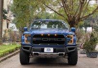 Bán Ford F150 Raptor model 2020, màu xanh, xe nhập, giá siêu tốt giá 4 tỷ 99 tr tại Hà Nội