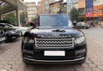Bán LandRover Range Rover Autobiography đời 2015, màu đen, nhập khẩu nguyên chiếc giá 5 tỷ 200 tr tại Hà Nội