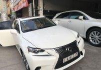 Bán Lexus IS250 đời 2007, màu trắng, nhập khẩu nguyên chiếc giá 675 triệu tại Tp.HCM