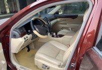Cần bán lại xe Lexus LS đời 2008, màu đỏ, nhập khẩu nguyên chiếc chính chủ, giá 850tr giá 850 triệu tại Tp.HCM