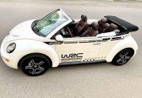 Cần bán xe Volkswagen Beetle sản xuất năm 2007, màu trắng, nhập khẩu số tự động giá cạnh tranh giá 415 triệu tại Tp.HCM