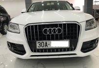 Cần bán xe Audi Q5 năm 2013, xe nhập giá 950 triệu tại Hà Nội