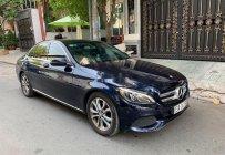 Bán xe Mercedes C200 năm sản xuất 2015, giá tốt giá 980 triệu tại Tp.HCM