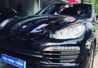 Cần bán gấp Porsche Cayenne 3.6 S 2010, xe nhập giá 1 tỷ 520 tr tại Hà Nội
