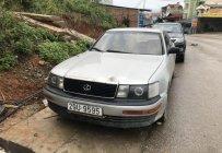 Bán Lexus LS năm 1992, nhập khẩu nguyên chiếc, giá 95tr giá 95 triệu tại Hà Nội