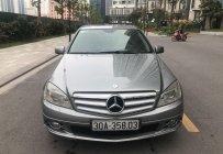 Bán Mercedes C200 sản xuất năm 2010 giá cạnh tranh giá 456 triệu tại Hà Nội