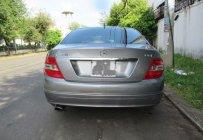Cần bán xe Mercedes C class sản xuất 2010 giá 490 triệu tại Tp.HCM