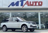 Cần bán xe LandRover Range Rover năm 2016, màu trắng, nhập khẩu nguyên chiếc giá 9 tỷ 850 tr tại Hà Nội