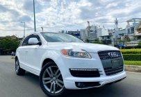 Bán Audi Q7 năm sản xuất 2008, màu trắng, xe nhập   giá 560 triệu tại Tp.HCM