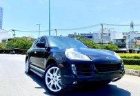 Bán xe Porsche Cayenne năm 2009, xe nhập, giá 800tr giá 800 triệu tại Tp.HCM