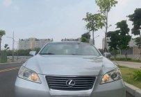 Bán Lexus ES250 sản xuất 2007, màu bạc, nhập khẩu giá 670 triệu tại Tp.HCM