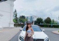 Cần bán xe Mercedes S400 đời 2016, màu trắng giá 2 tỷ 650 tr tại Hà Nội