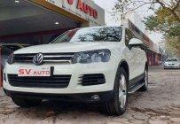 Cần bán lại xe Volkswagen Touareg sản xuất 2014, xe nhập giá 999 triệu tại Hà Nội