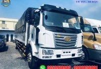 Xe tải faw thùng dài | giá xe tải thùng dài 10 mét nhập khẩu giá 450 triệu tại Bình Dương