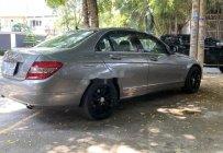 Xe Mercedes C230 năm sản xuất 2009, nhập khẩu nguyên chiếc, giá chỉ 385 triệu giá 385 triệu tại Tp.HCM