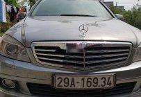 Cần bán Mercedes C250 năm 2010 chính chủ, giá chỉ 444 triệu giá 444 triệu tại Hà Nội