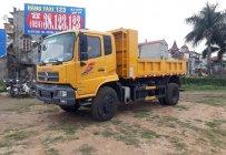 Xe ben 3 chân và 4 chân Dongfeng Hoàng Huy giá rẻ - Trả góp 70 - 90% giá 1 tỷ 465 tr tại Hà Nội