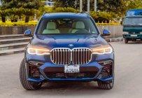 Cần bán xe BMW X7 40i đời 2020, đủ màu giao ngay, nhập khẩu nguyên chiếc giá 7 tỷ tại Hà Nội