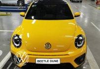 Mẫu xe con bọ huyền thoại hơn 80 năm tuổi Volkswagen Beetle Dune giá 1 tỷ 699 tr tại Tp.HCM
